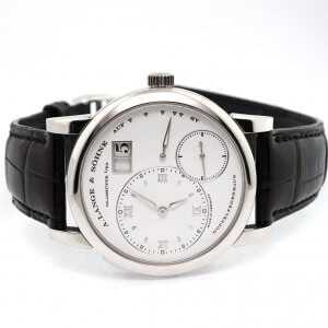 A. Lange & Sohne Lange 1 Cellini Watch