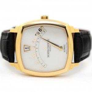 Vacheron Constantin Jump Hour Retrograde Saltarello Watch