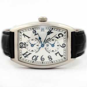 Franck Muller Master Banker Watch
