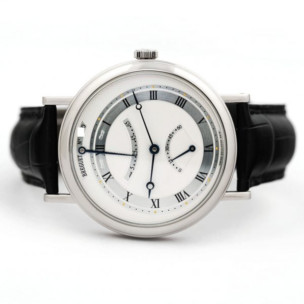 Breguet Classique Retrograde Seconds Watch