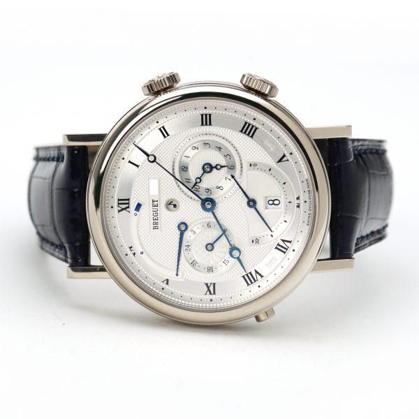 Breguet Classique Alarm Reveil du Tsar Watch