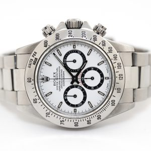 Rolex Daytona Cosmograph Watch