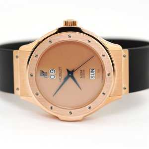 Hublot Classic Grand Quantieme MDM Watch