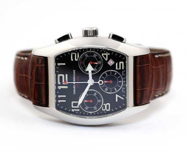 Girard Perregaux Pour Ferrari 275 GTB Chronograph Watch