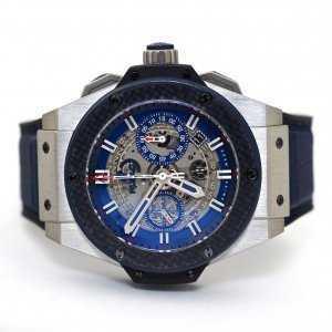 Hublot King Power Special One UNICO Watch