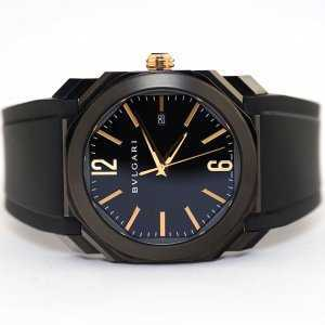 Bulgari Octo Solotempo Automatic 41mm Watch