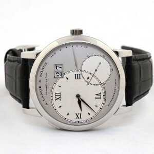 A. Lange & Sohne Grand Lange 1 41.9mm Watch