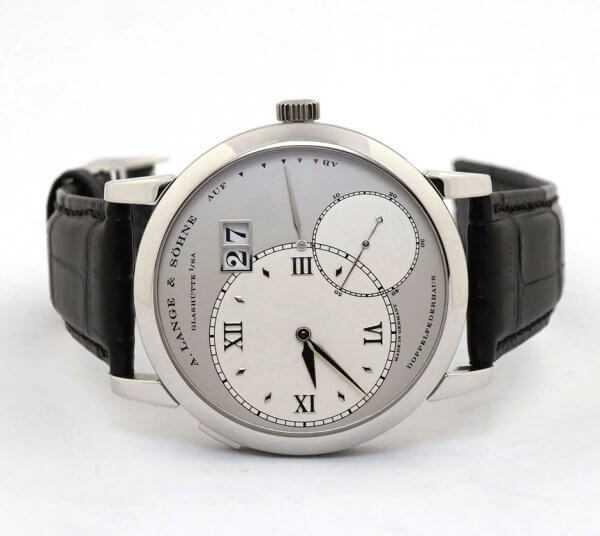 A. Lange & Sohne Grand Lange 1 41.9mm Watch