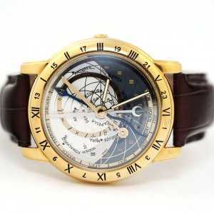 Ulysse Nardin Astrolabium Galileo Galilei Watch