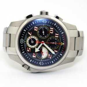 Girard Perregaux R&D 01 Chronograph Watch