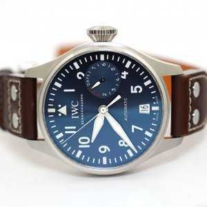 IWC Big Pilots Watch Le Petit Prince Watch