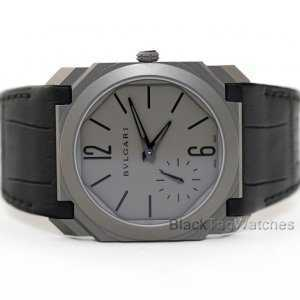 Bulgari Octo Finissimo Extra Thin Watch