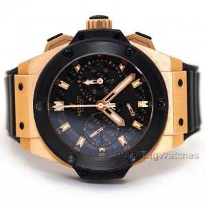 Hublot King Power Split-Second Power Reserve Watch
