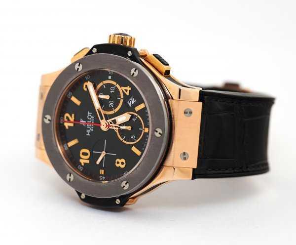 Hublot Big Bang Chronograph 44mm Watch