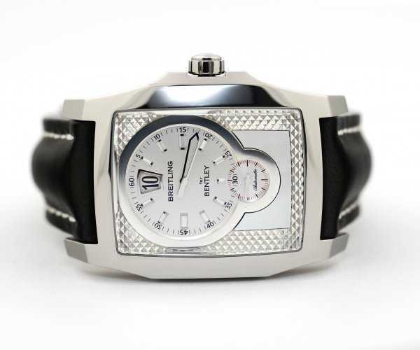 Breitling for Bentley Flying B Jump Hour Watch