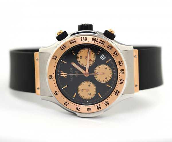 Hublot MDM Super B Chronograph Watch