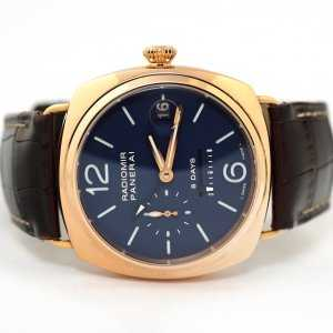 Panerai Radiomir 8 Days GMT for Cellini Watch