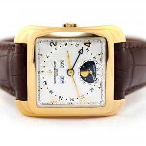 Vacheron Constantin Historiques Toledo 1952 Watch