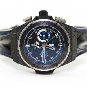 Hublot King Power F1 Interlagos Chronograph Watch