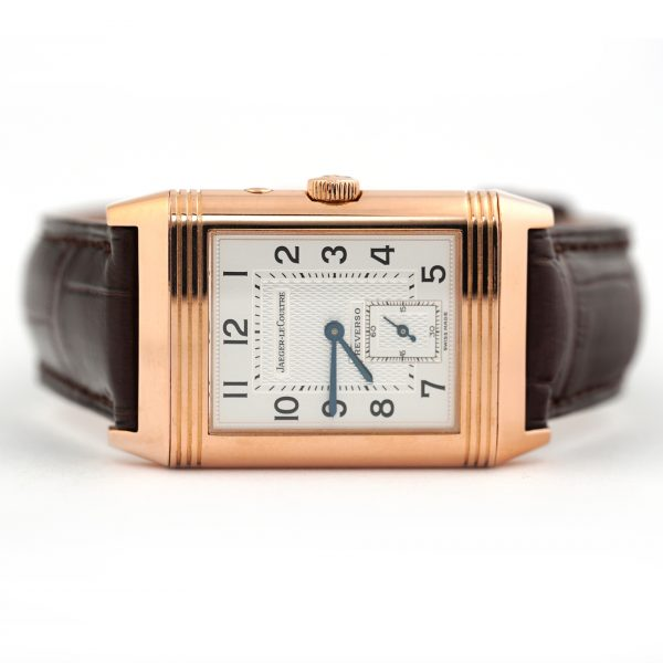 Jaeger-LeCoultre Reverso Duo Grande Taille Night & Day Watch