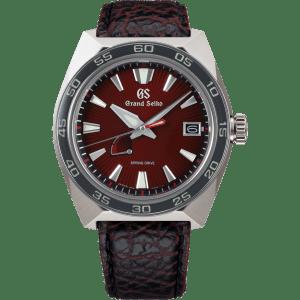 Grand Seiko Sport Collection Godzilla 65th Anniversary Limited Watch