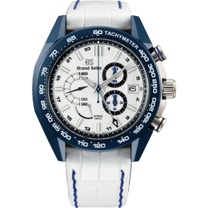Grand Seiko Sport Collection NISSAN GT-R Anniversary Limited Watch