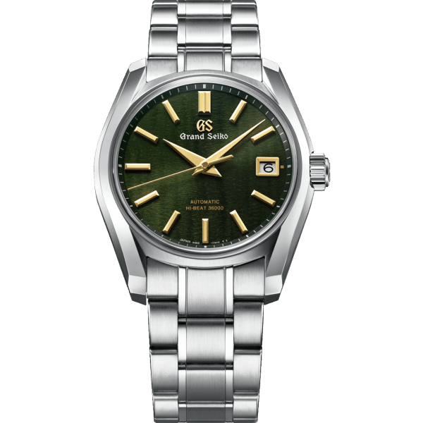 Grand Seiko Heritage Collection Four Seasons Summer Watch