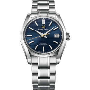 Grand Seiko Heritage Collection Four Seasons Fall Watch