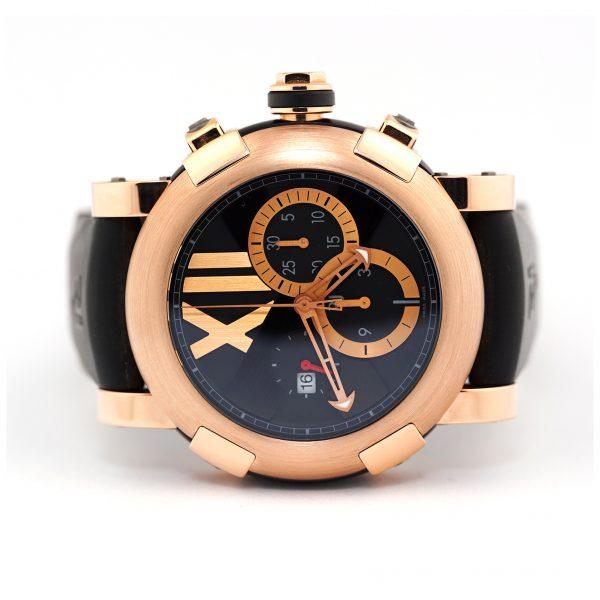 Romain Jerome Titanic DNA Chronograph Watch