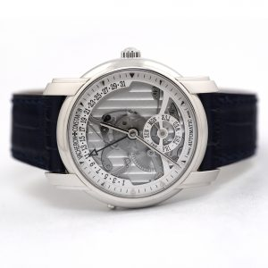 Vacheron Constantin Patrimony 31 Day Retrograde Watch