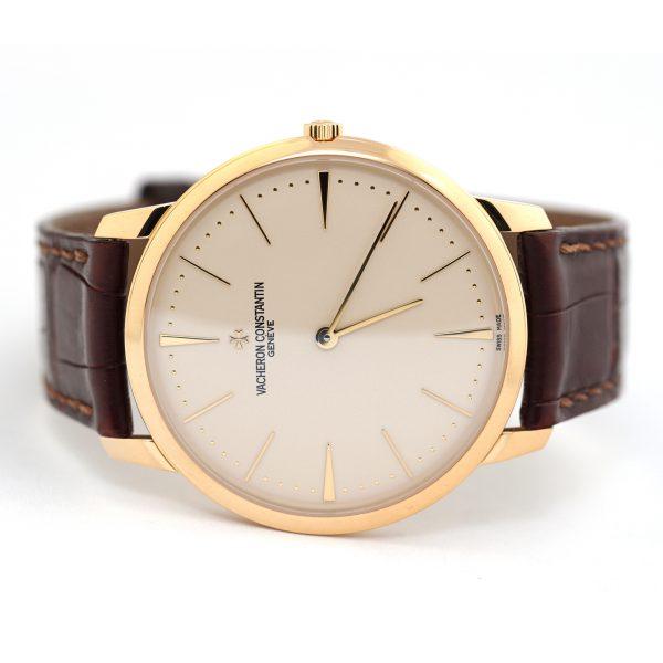 Vacheron Constantin Patrimony Grand Taille Watch