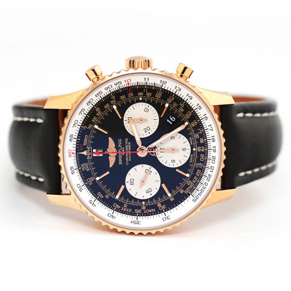 Breitling Navitimer B01 Chronograph 43 Watch