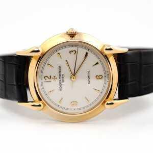 Vacheron Constantin Historique Nostalgie Watch
