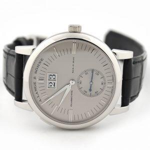 A. Lange & Sohne Grand Langematik Watch