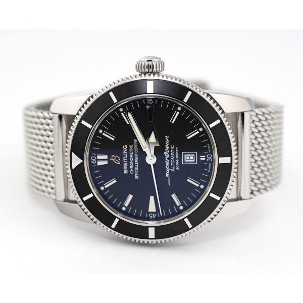 Breitling Superocean Automatic Chronometre Watch