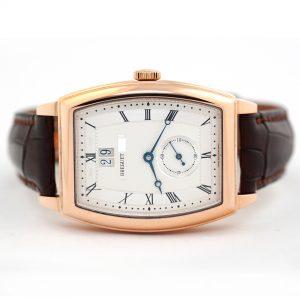 Breguet Heritage Big Date Watch
