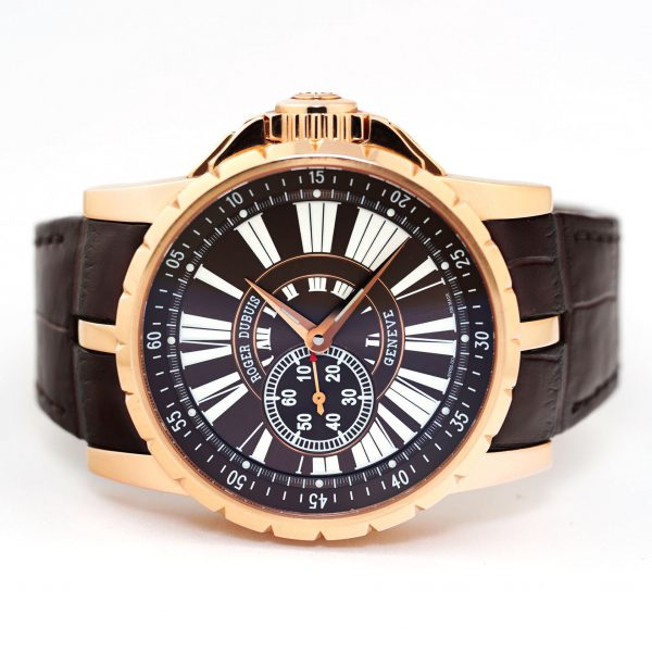 Roger Dubuis Excalibur Automatic 45mm Watch