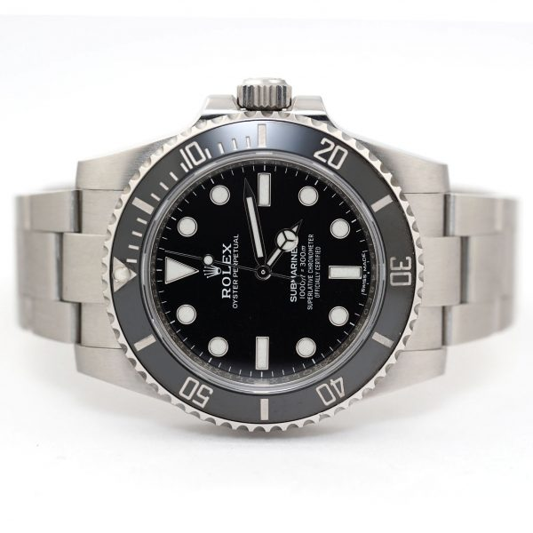 Rolex Submariner Oyster Perpetual Watch