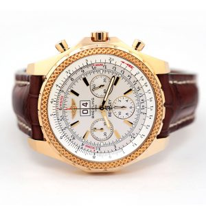 Breitling for Bentley 6.75 Chronograph Watch