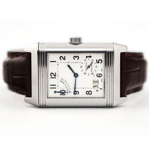 Jaeger-LeCoultre Reverso Grande Date Watch
