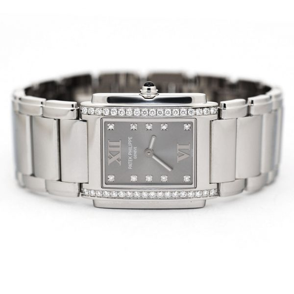 Patek Philippe Twenty-4 Watch