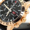 Chopard Mille Miglia Chronograph GMT Watch