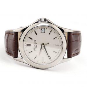 Patek Philippe Calatrava 5107G Watch