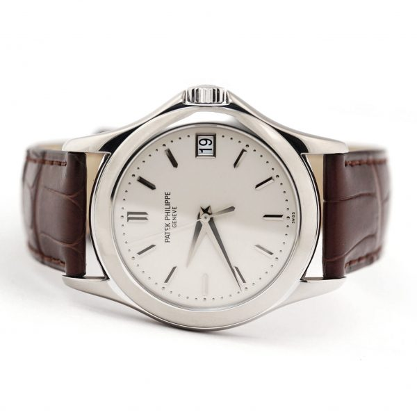 Patek Philippe Calatrava 5107G Watch