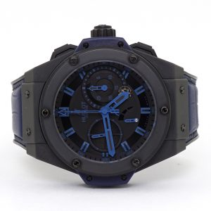 Hublot King Power Split-Second Power Reserve Vendome Watch