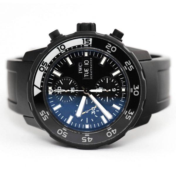 IWC Aquatimer Chronograph Galapagos Islands Edition Watch