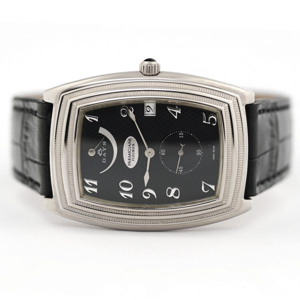 Parmigiani Fleurier Fleurier Ionica 8-Day Watch