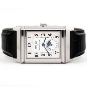 Jaeger-LeCoultre Grande Reverso Calendar Watch
