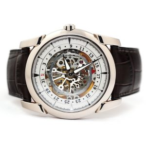 Parmigiani Fleurier Kalpa Tonda Skeleton 42 Watch