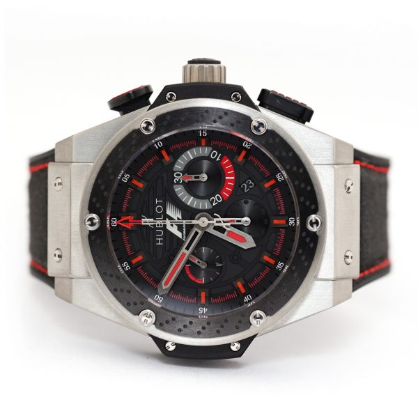 Hublot King Power F1 Chronograph Watch